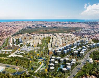 Antalya 1 - Turkish Citizenship Property