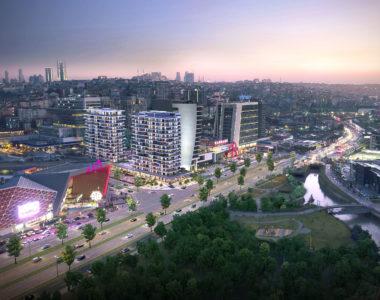 Kağıthane, Istanbul 2 - Turkish Citizenship Property