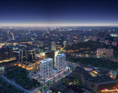 Kağıthane, Istanbul 3 - Turkish Citizenship Property