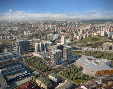 Kağıthane, Istanbul 4 - Turkish Citizenship Property