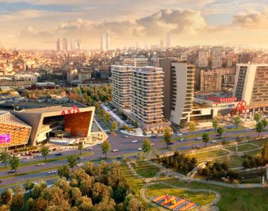 Kağıthane, Istanbul 5 - Turkish Citizenship Property