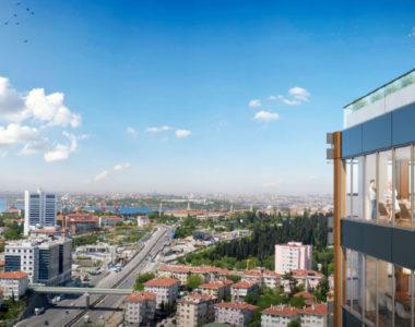 Koşuyolu Istanbul 16 - Turkish Citizenship Property