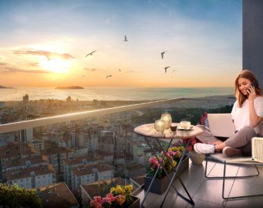 Maltepe, Istanbul 20 - Turkish Citizenship Property