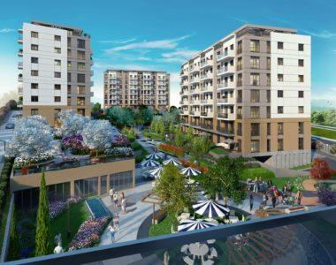 Sultanbeyli, Istanbul 10 - Turkish Citizenship Property
