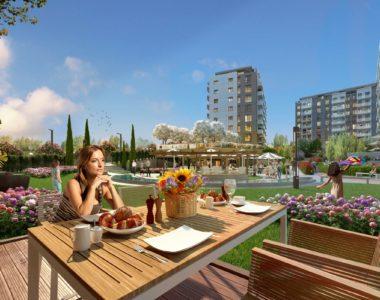 Sultanbeyli, Istanbul 8 - Turkish Citizenship Property